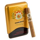 Macanudo Gold Label Court