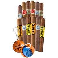Cigar Samplers Super Slam Dunk Sampler