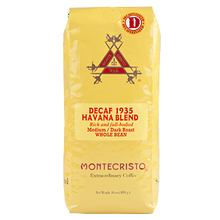 Montecristo Coffee