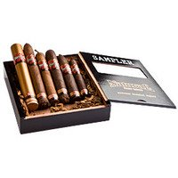 Cigar Samplers Natural by Drew Estate Sampler