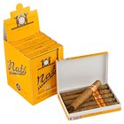 Nat Sherman Point Fives Natural Petit