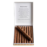 Partagas Miniaturas (10 Packs of 8)