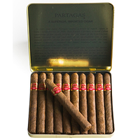 Partagas Puritos (10 Tins of 10)