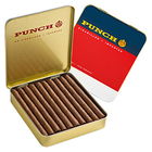 Punch Cigarillo Tins