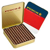 Punch Cigarillo Tins