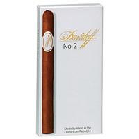 Davidoff Classic Series No. 2 5-Pack