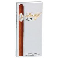 Davidoff Classic Series No. 3 5-Pack