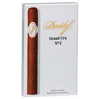 Davidoff Grand Cru Series No. 2  5-Pack