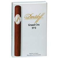 Davidoff Grand Cru Series No. 3 5-Pack