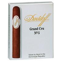 Davidoff Grand Cru Series No. 5  5-Pack