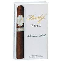 Davidoff Millennium Blend Series Robusto 4-Pack