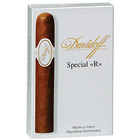 "Davidoff Special Series Special ""R"" 4-Pack"