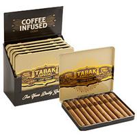 Tabak Especial by Drew Estate Cafecita