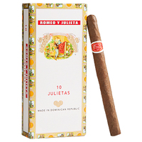 Romeo y Julieta 1875 Julietas Single Tin