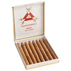 Montecristo White Montes Single Tin