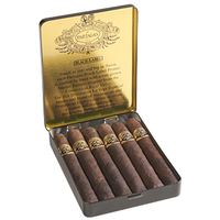 Partagas Black Label Pronto Single Tin