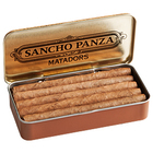 Sancho Panza Matador Single Tin