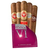Cigar Samplers H.Upmann Lovers Edition VI