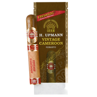 H. Upmann Vintage Cameroon Robusto Fresh Pack