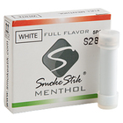 Smoke Stik E-Cigarettes & Accessories Full Menthol White Filter
