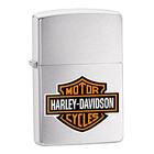 Zippo Harley-Davidson: Bar & Shield