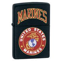 Zippo United States Marines