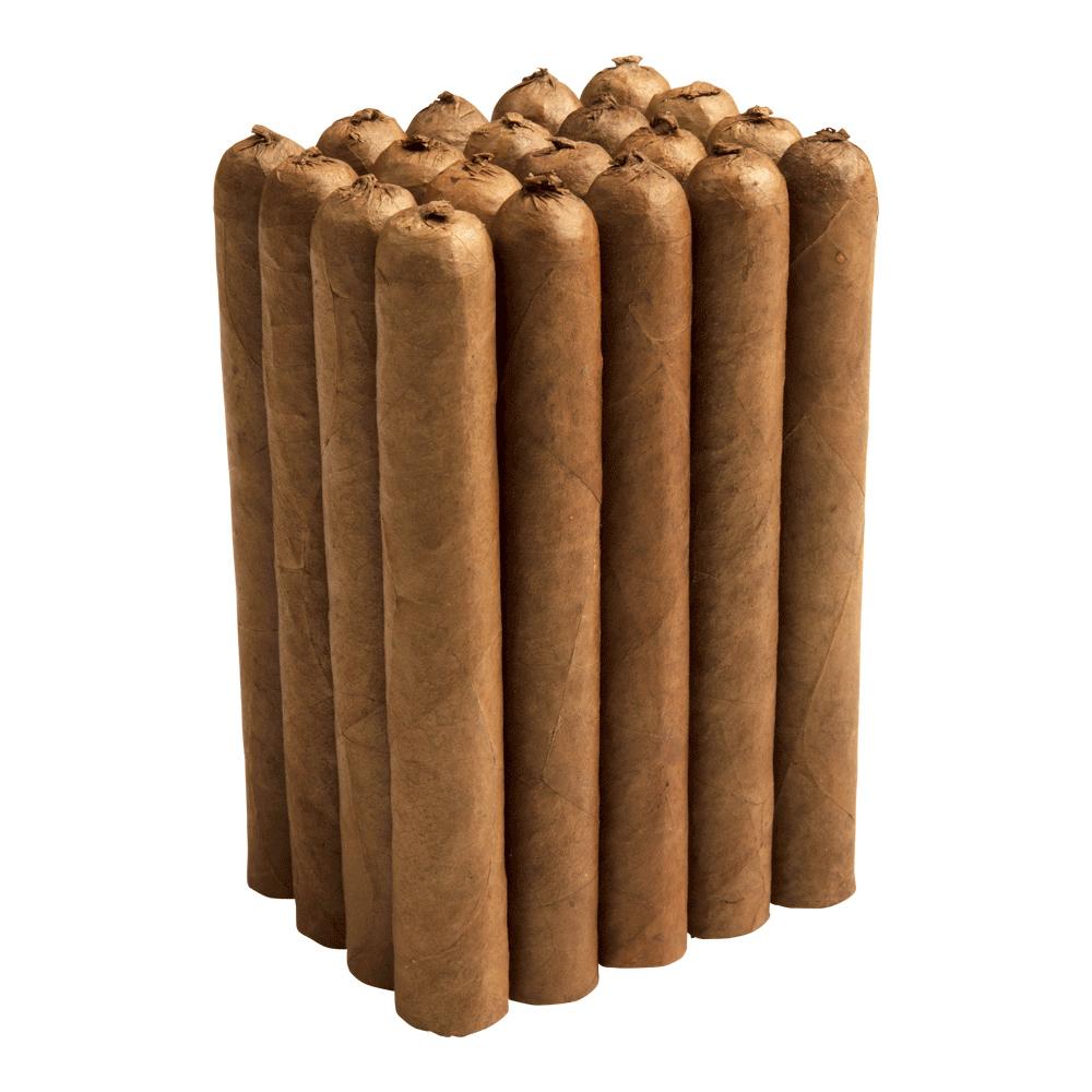 Cigar Ginger's Nicaraguan Overruns