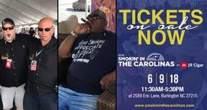 Smokin in the Carolinas