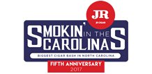 Don't miss the biggest cigar bash in NC!