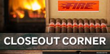 Reduced prices on cigars, accessories, & more!