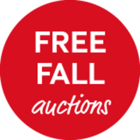 Free Fall Auctions