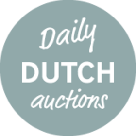 Daily Dutch Auctions