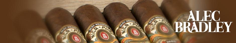 Alec Bradley Cigars