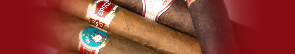 Mild-Medium Bodied Cigars