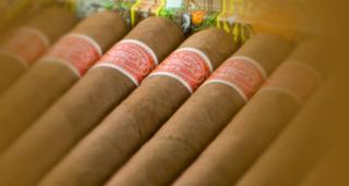 Medium Bodied Cigars