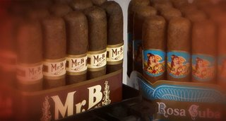 Cigar Bundles