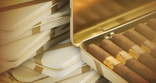 Cigar Tins