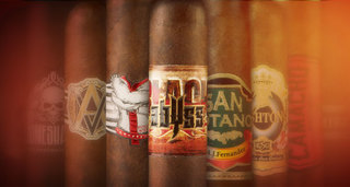 Medium-Full Bodied Cigars
