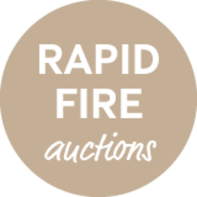Rapid Fire Auctions