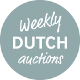 Weekly Dutch Auctions